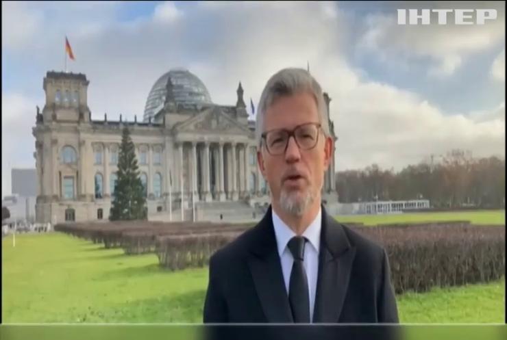 У Німеччині впливові депутати Бундестагу взяли участь у марафоні пам'яті жертв Голодомору