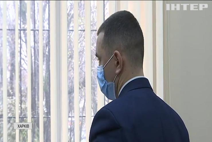 ДТП у Харкові: апеляційний суд розглянув скаргу підозрюваного у масштабній аварії