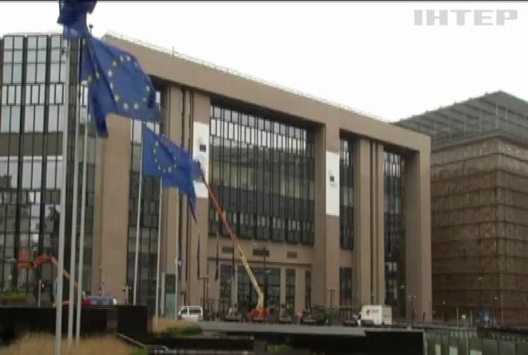 П'ять країн ЄС отримали коронавірусні кредити