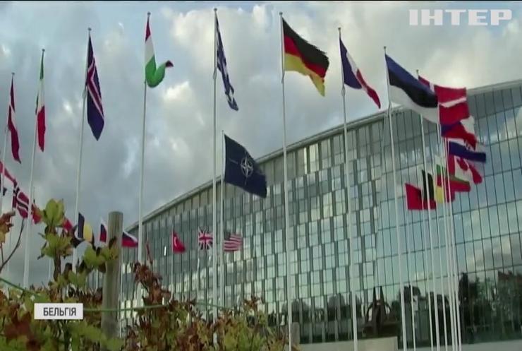 У НАТО розглянули скаргу Угорщини на обшуки у Закарпатті
