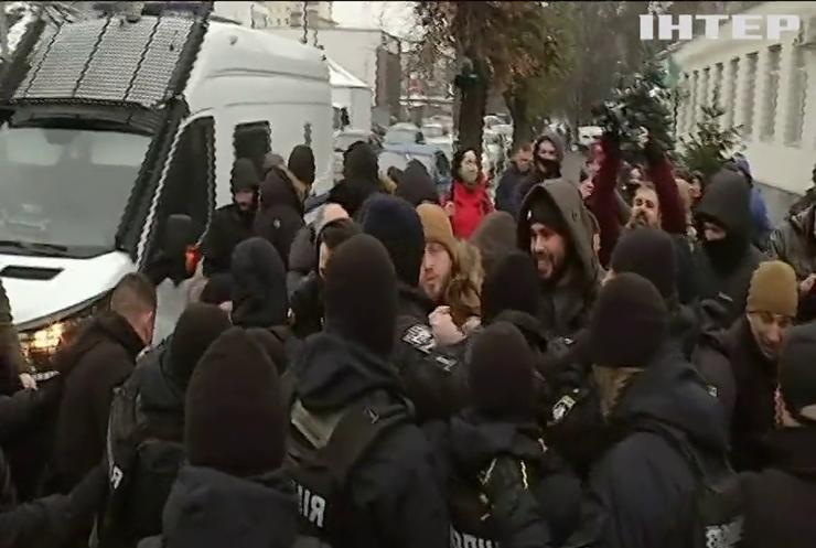 Вбивство журналіста Василя Сергієнка: на Черкащині звільнили з-під варти виконавців злочину