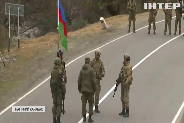 Баку і Єреван домовилися про обмін полоненими