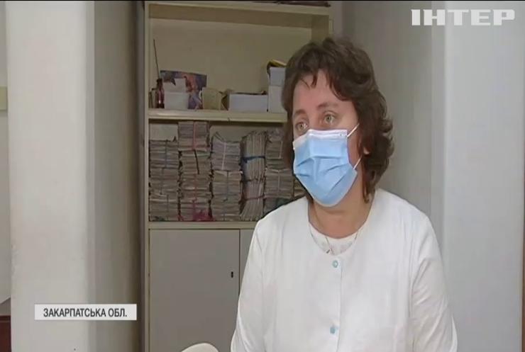 Життя ціною в один апарат: медики Ужгородського онкоцентру благають виділити кошти на нове обладнання