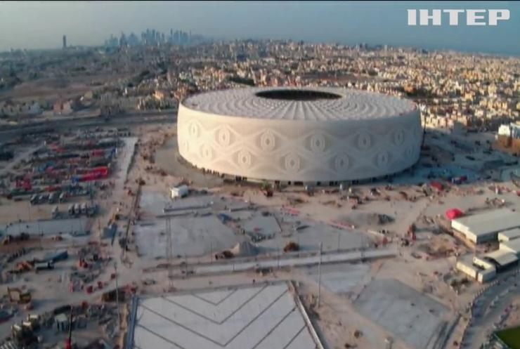 """Катар обіцяє людству """"нормальний"""" Чемпіонат світу з футболу"""