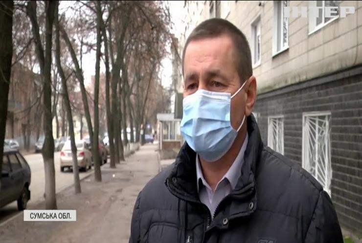 Небезпечний бізнес: на Сумщині виявили коронавірусний смітник