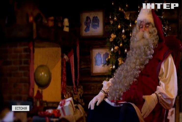 Санта-Клауси на конференції шукають шляхи порятунку карантинного Різдва