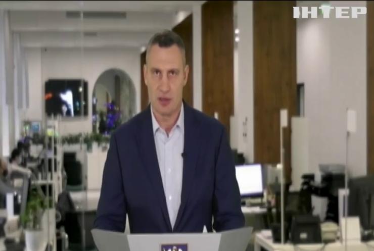 Генпідрядника будівництва Шулявського мосту притягнуть до суду - Віталій Кличко