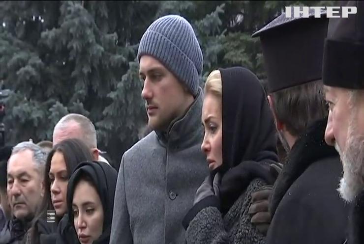 Харків попрощався з Геннадієм Кернесом
