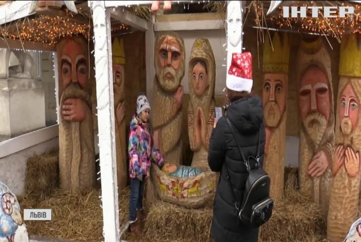 У Львові готуються святкувати Різдво за старовинними традиціями