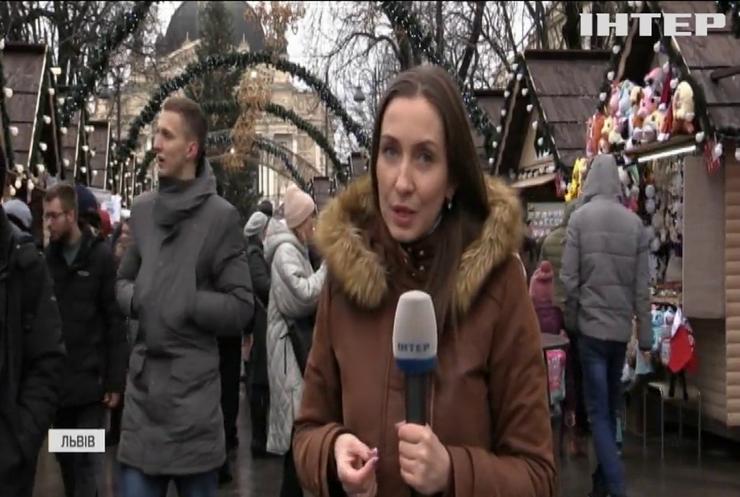 Чи прижилося в Україні Різдво по-європейськи