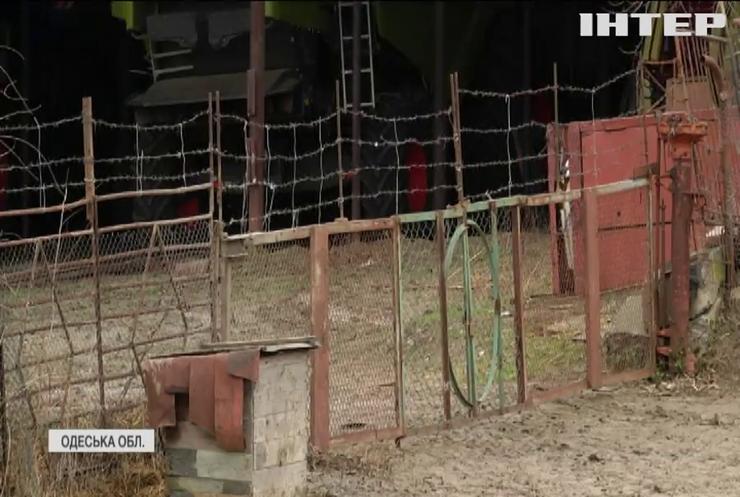На Одещині на саморобній розтяжці підірвалися двоє дівчат