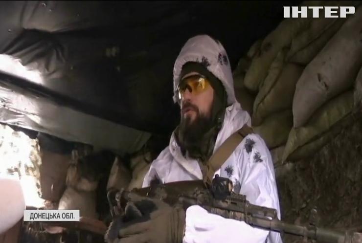 Війна на Донбасі: бойовики продовжують провокації