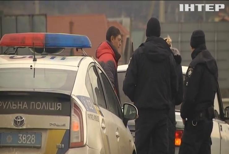 У перший день нового року в Україні затримали майже 270 нетверезих водіїв