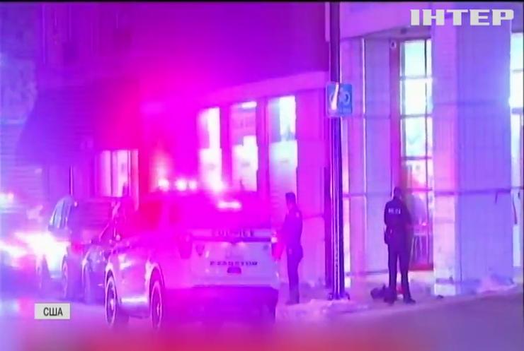 День вбивств у Чикаго: чоловік застрелив чотирьох людей