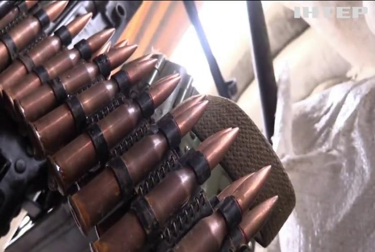 Бойовики порушили режим тиші на Донбасі