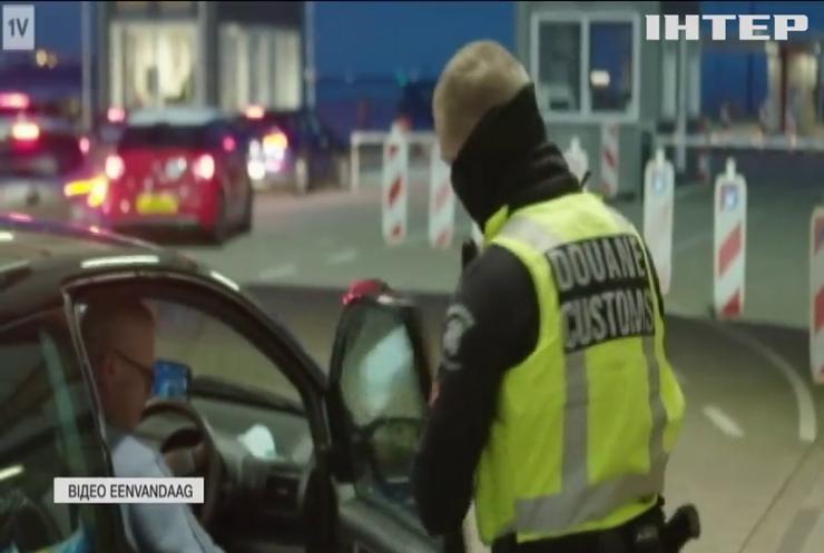 Продукти нон-грата: на британсько-європейському кордоні запровадили жорсткі обмеження