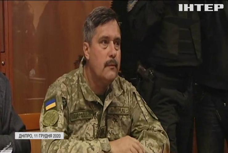 Трагедія ІЛ-76: США та ЄС закликали Україну переглянути справу генерала Назарова