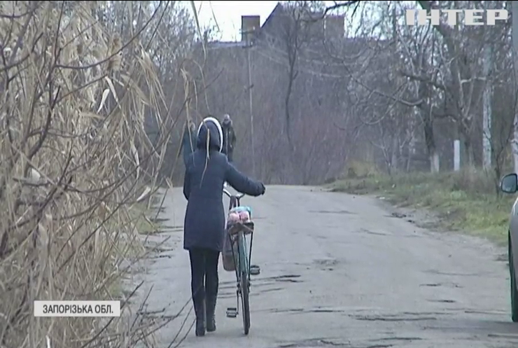На Запоріжжі невідома істота тероризує жителів Біленьківської громади