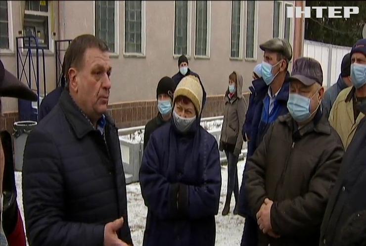 Хто стоїть за рейдерською атакою на Коростенський завод залізобетонних шпал