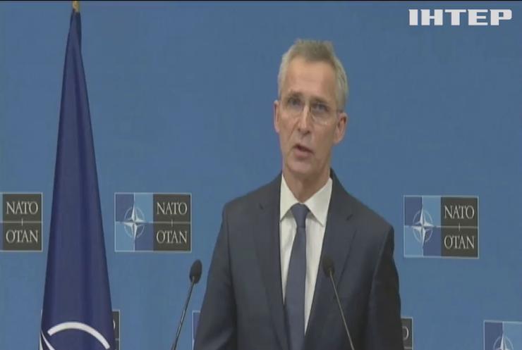 В НАТО обурилися збільшенням російських військ у Криму