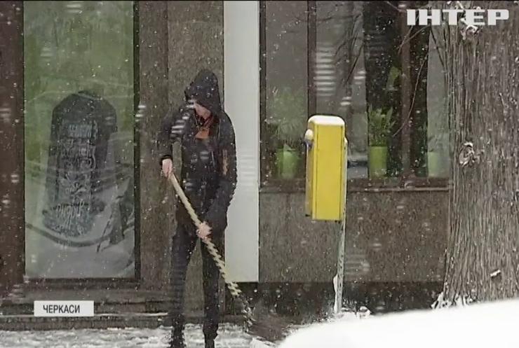 Сховатись від морозу: в Україні запрацювали пункти обігріву