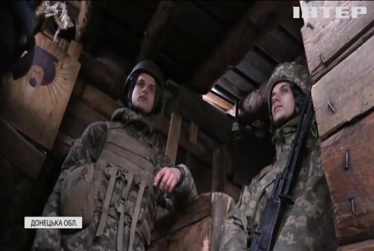 Війна на Донбасі: брати-близнюки з Миколаївщини боронять передові позиції під Маріуполем