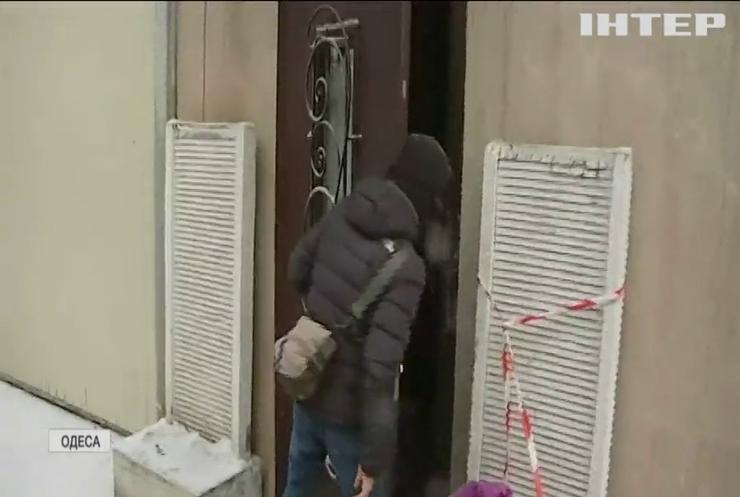 Убивчий вогонь: що призвело до трагедії в одеському готелі