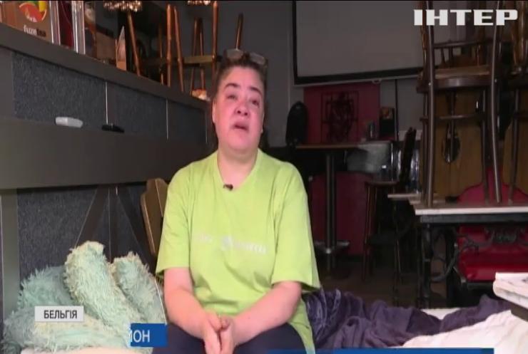 Рестораторка з Брюсселя протестуватиме проти локдауну жорсткою дієтою