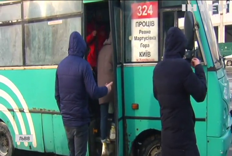 Депутати хочуть замінити маршрутки на нові автобуси