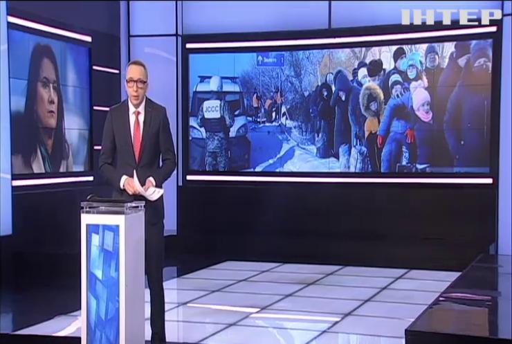 Голова ОБСЄ вирушила відвідати зону ООС