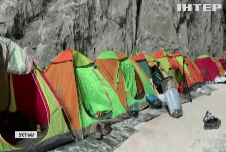 В'єтнамці змінили браконьєрство на екскурсії найбільшою печерою