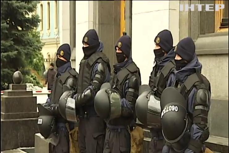 П'яне кермування та опір поліції: заступник міністра Віталій Немілостівий втратив посаду