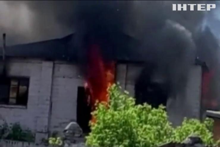 Чому можновладці не роблять висновків з резонансних пожеж в Україні