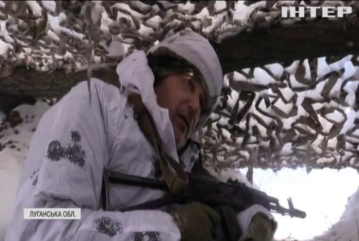 Козацький полковник вирушив сержантом на захист передових позицій на Донбасі