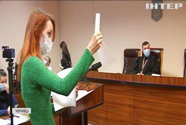 У Чернівцях суд вирішив долю міськради нового скликання