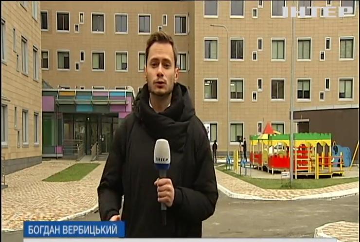 """Стрілянина у Тернополі: постраждалого підлітка прооперували у лікарні """"Охматдит"""""""