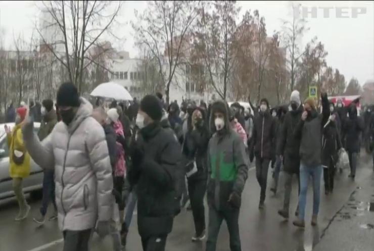 Санкції проти Білорусі підтримали ще шість європейських країн