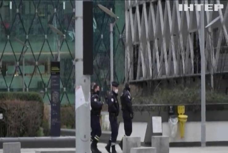 У Франції затримали підозрюваних у побитті українського підлітка