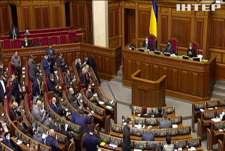 Депутати пришвидшили сертифікацію вакцин