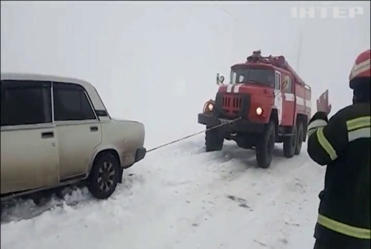 Погода в Україні: що прогнозують синоптики