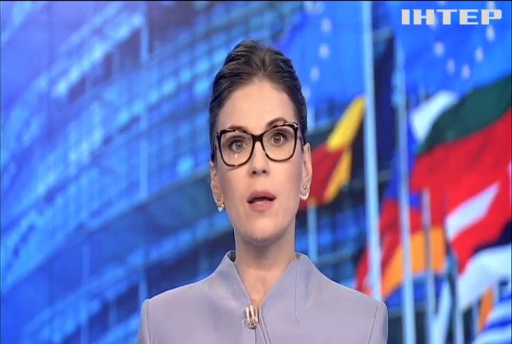 США та ЄС відреагували на блокування українських телеканалів