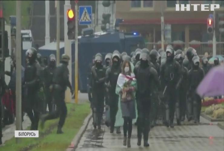 Білорусь вимагає від Польщі видати опозиціонерів