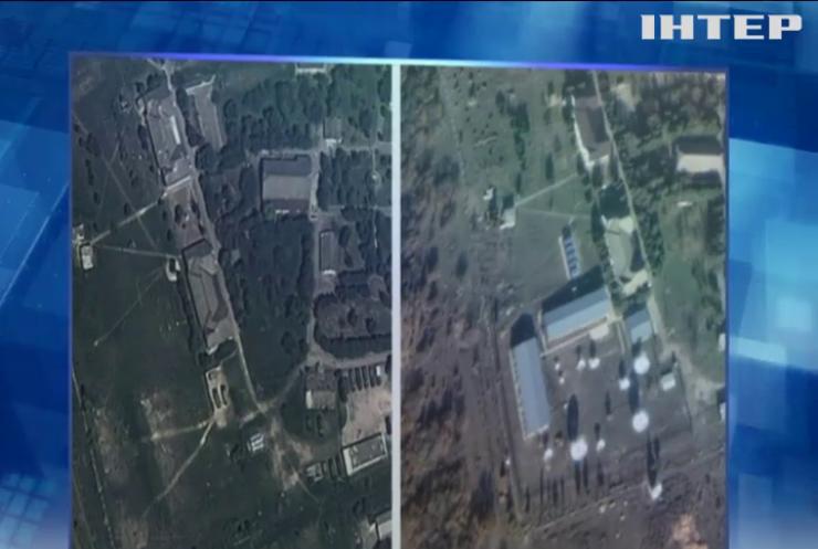 Росія нарощує військову присутність в окупованому Криму