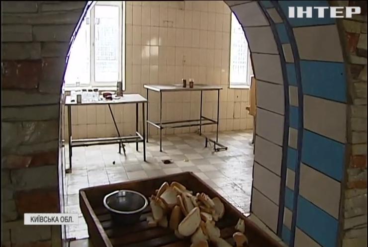 В Україні стартував розпродаж в'язниць та колоній