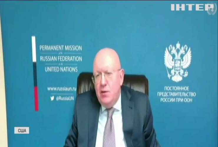 У Радбезі ООН обговорили ситуація на Донбасі та виконання Мінських угод