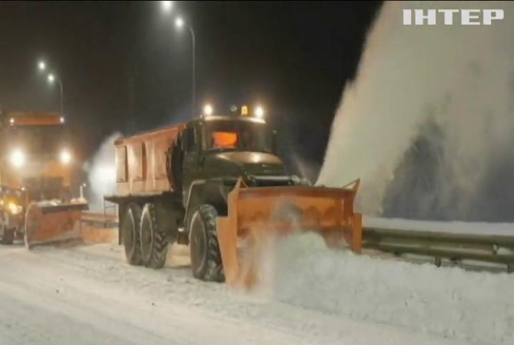 Негода в Україні: що прогнозують синоптики