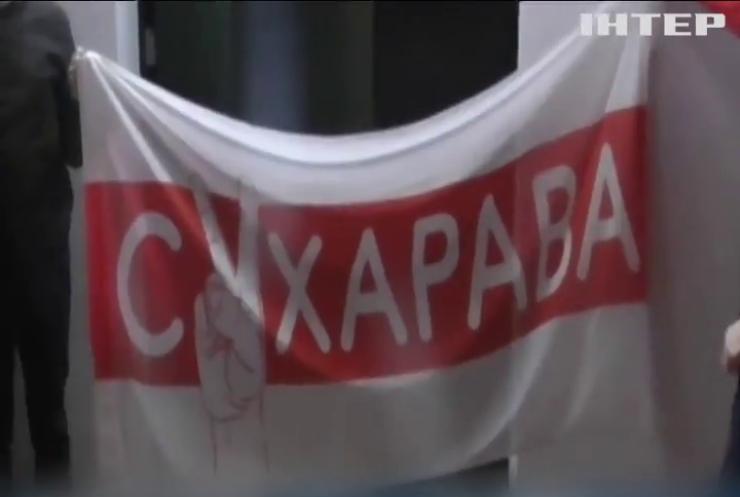 """У Білорусі полюють на учасників """"підпільних протестів"""""""