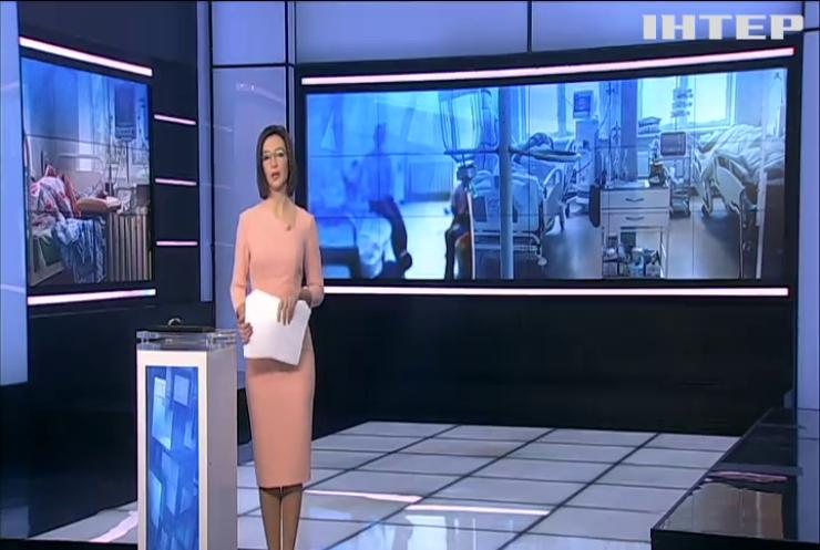 Івано-Франківщина зберігає лідерство у коронавірусному рейтингу України