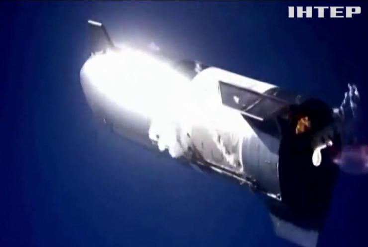 SpaceX готується до чергових випробувань Starship