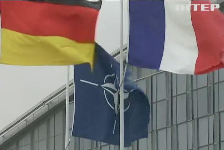 НАТО посилює протидію російській агресії